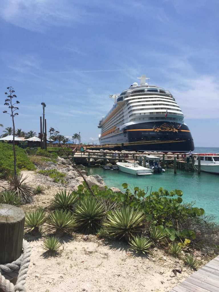 Disney Cruise Line Summer 2020 Line Up | Fast Pass to Magic